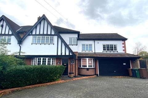 5 bedroom house to rent - Beresford Road, Chingford , London