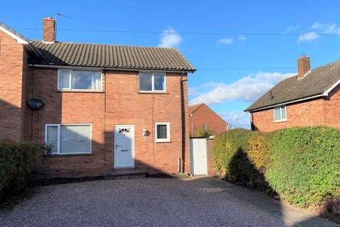 3 bedroom semi-detached house for sale - Hook Drive, Sutton Coldfield