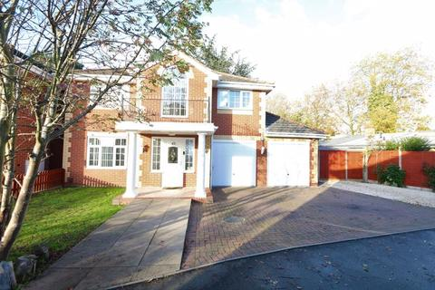 5 bedroom detached house for sale - Winleigh Road, Handsworth Wood, Birmingham
