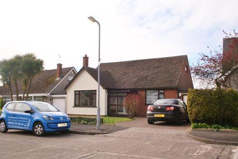 3 bedroom detached bungalow to rent - Robinswood Close, Penarth, Penarth, CF64 3JG