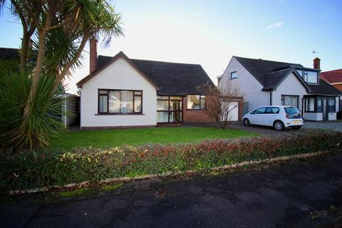 3 bedroom detached bungalow to rent - Robinswood Close, Penarth, Penarth, CF64 3JG