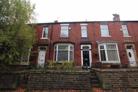 3 bedroom terraced house to rent - Bury Road, Bamford Rochdale OL11 4BB