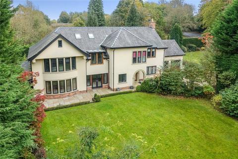 5 bedroom detached house for sale - Brook Lane, Alderley Edge, Cheshire, SK9