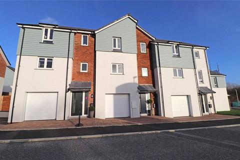 3 bedroom terraced house to rent - Holsworthy