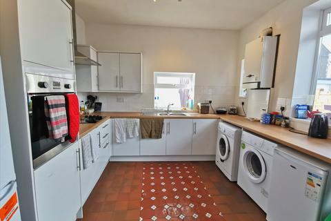 5 bedroom house to rent - Allensbank Road, Cardiff, Cathays