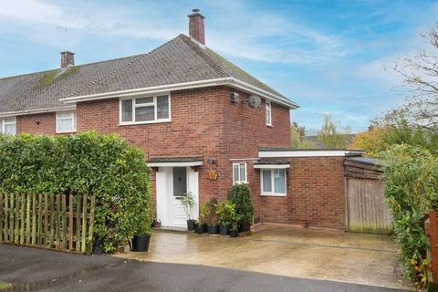 2 bedroom end of terrace house for sale - Hythe