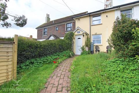 2 bedroom house to rent - The Wyshe, Brighton