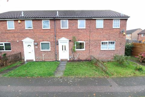 2 bedroom terraced house for sale - IMMACULATE PROPERTY on Osprey Walk