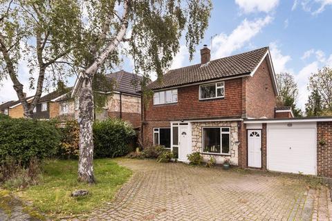 3 bedroom detached house for sale - Meadow Lane, Marlpit Hill, Edenbridge