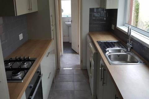 3 bedroom house - Daniel Street, Cathays, Cardiff