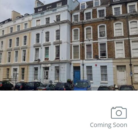 1 bedroom flat to rent - Royal Crescent, Margate (Second Floor, Sea View)