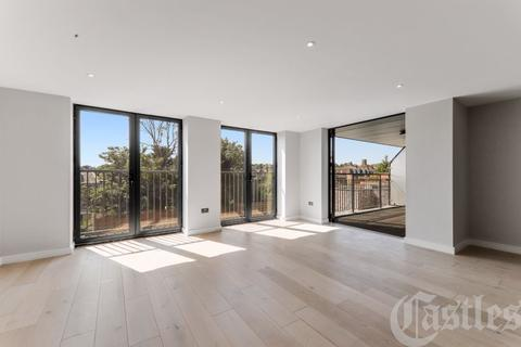 2 bedroom apartment for sale - Homestead Heights, Crouch End, N8