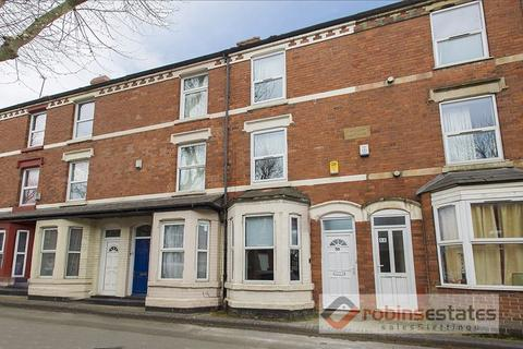 4 bedroom terraced house to rent - Radford Boulevard, Nottingham