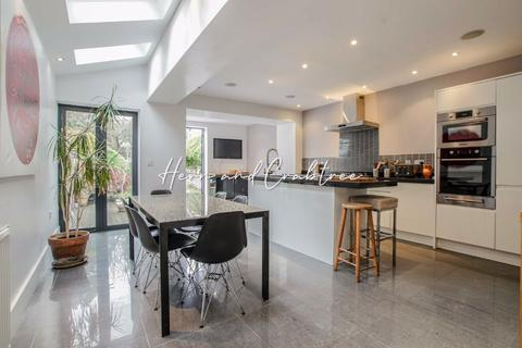 4 bedroom terraced house for sale - Plasturton Avenue, Cardiff
