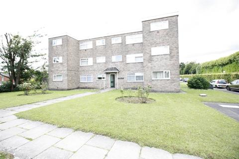 2 bedroom flat to rent - Pembroke Court, Curlew Close, Whitchurch, Cardiff