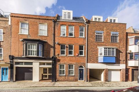3 bedroom townhouse for sale - Broad Street, Old Porstmouth