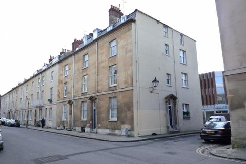 1 bedroom property - ST JOHNS STREET (CITY CENTRE)