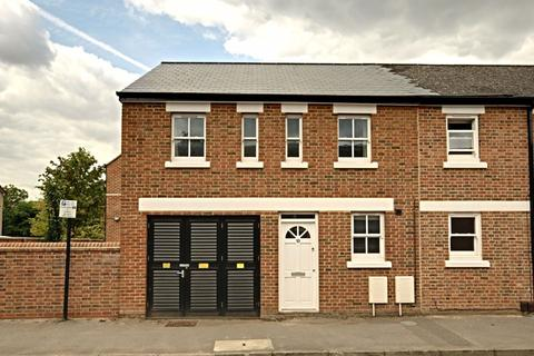 3 bedroom flat to rent - HAYFIELD ROAD (NORTH OXFORD)
