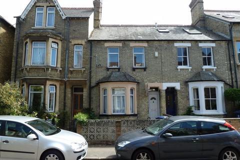 1 bedroom flat - ASTON STREET BASEMENT (EAST OXFORD)