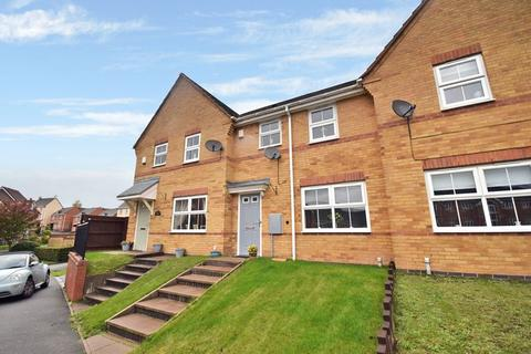 3 bedroom mews for sale - Hayeswood Grove, Norton Heights, Stoke-On-Trent