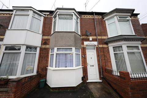 2 bedroom terraced house for sale - Manvers Street, Hull