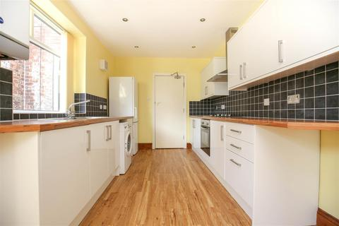 4 bedroom terraced house to rent - Meldon Terrace, Heaton, NE6