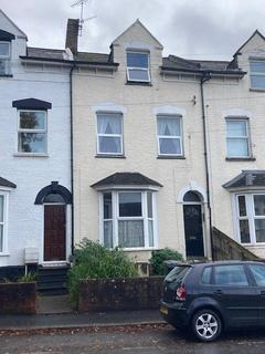 1 bedroom flat to rent - Old Tiverton Road, Exeter