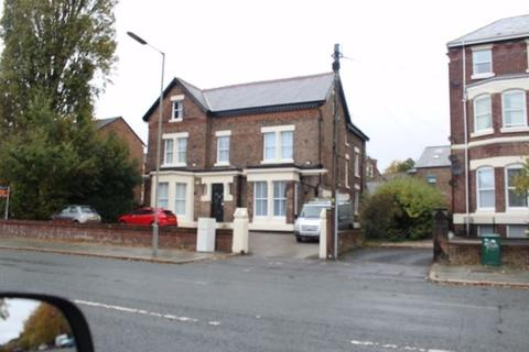 Studio to rent - Croxteth Road, Liverpool, Merseyside
