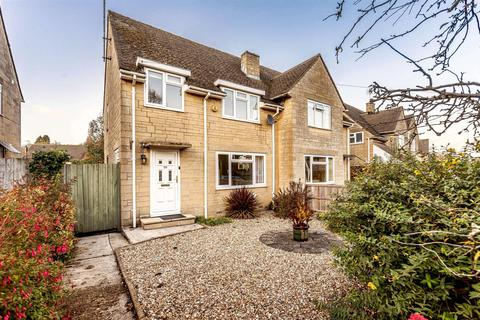 3 bedroom semi-detached house for sale - Cotswold Avenue, Cirencester