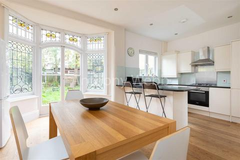 4 bedroom terraced house for sale - Hazelwood Lane, Palmers Green N13