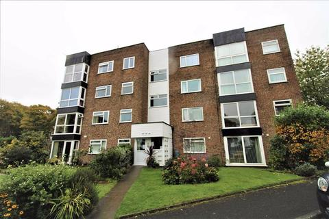 2 bedroom apartment for sale - Brentwood Court, Lowther Road, Prestwich