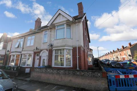 4 bedroom end of terrace house for sale - Marlborough Road, Coventry