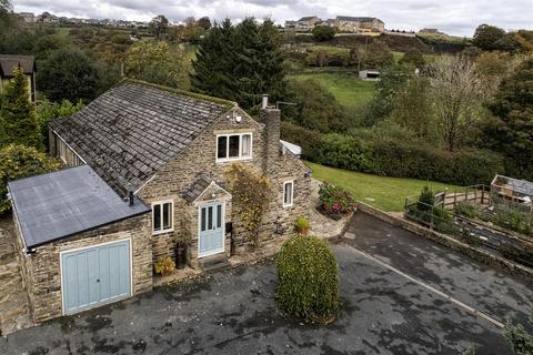 5 bedroom detached bungalow for sale - Henacre Dene, Shibden Head Lane, Queensbury, Bradford
