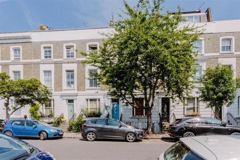2 bedroom maisonette to rent - Florence Street, Islington