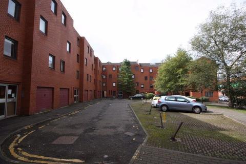 2 bedroom flat to rent - 31E New City Road, Glasgow G4 9DE