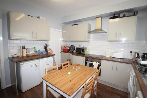 3 bedroom house to rent - 38 Spooner Road, Broomhill, Sheffield