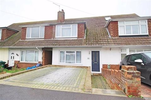 3 bedroom terraced house for sale - Thornhill Rise, Mile Oak