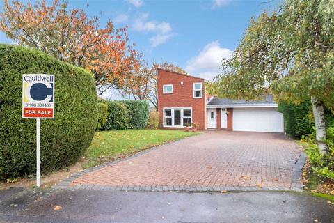 4 bedroom detached house for sale - Passmore, Passmore, Milton Keynes