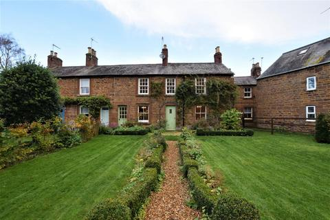 4 bedroom character property for sale - Thorpes Terrace, Uppingham