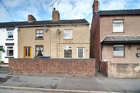 1 bedroom terraced house for sale - Uttoxeter Road, Blythe Bridge,
