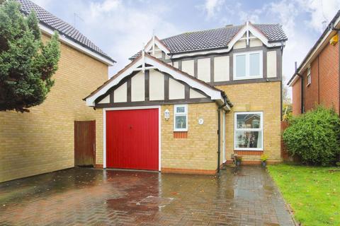 Retail property (high street) for sale - Jenny Burton Way, Hucknall, Nottinghamshire, NG15 7QS
