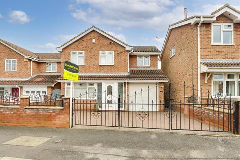4 bedroom detached house for sale - Lancaster Way, Strelley, Nottinghamshire, NG8 6PH