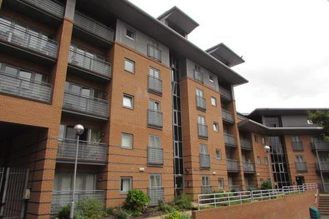 2 bedroom apartment for sale - Manor House Drive, Coventry