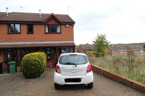 2 bedroom end of terrace house to rent - Commonside, Brierley Hill