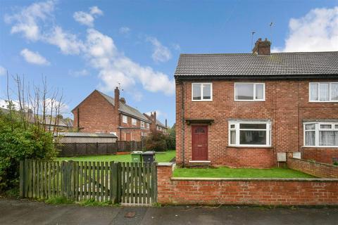3 bedroom semi-detached house for sale - Fordlands Crescent, Fulford