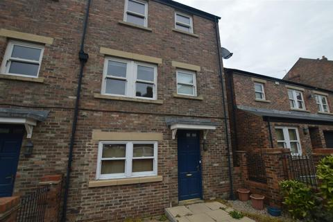5 bedroom house to rent - The Sidings, Durham