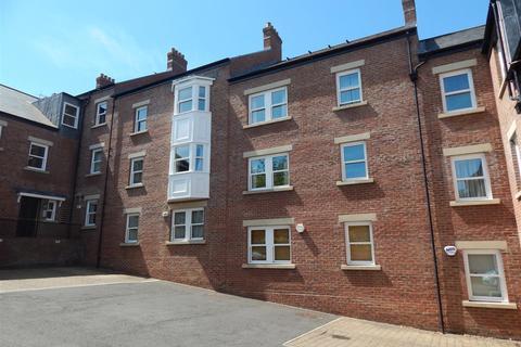 2 bedroom property - The Sidings, Durham City