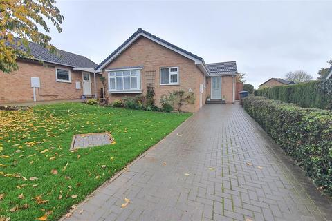 3 bedroom detached bungalow for sale - Swanmore Road, Littleover, Derby