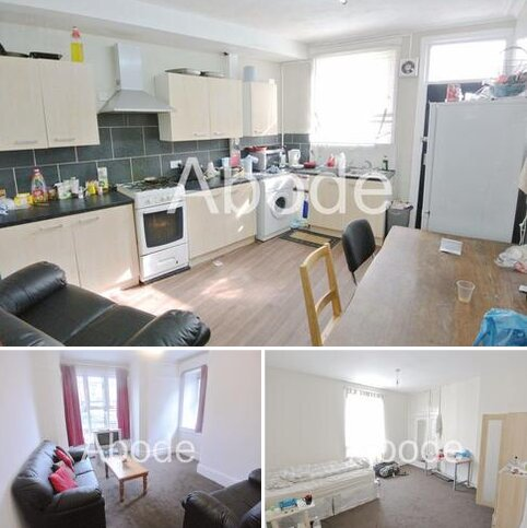 4 bedroom house to rent - Brudenell View, Leeds, West Yorkshire