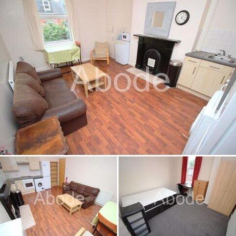 3 bedroom flat to rent - - Regent Park Terrace, Leeds, West Yorkshire